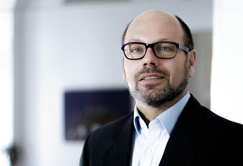 Jürgen Schmitt Geschäftsführer