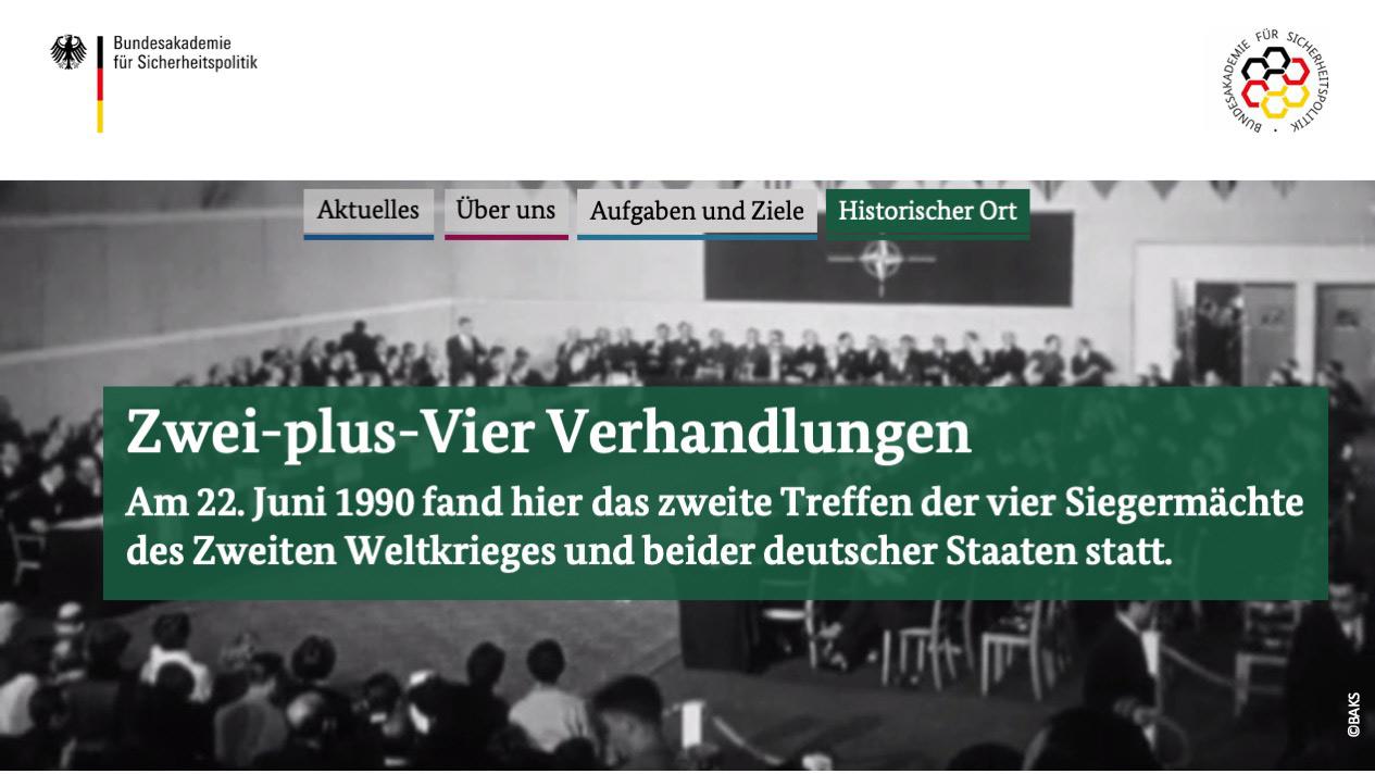 Bundesakadmie Digital Signage